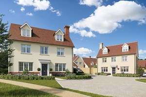 The Maldon - 5 bedroom house