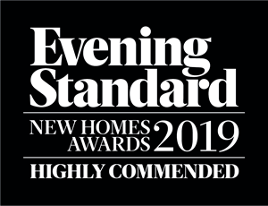 The Reserve - Evening Standard New Homes Awards 2019 - Highly Commended