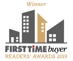 The Reserve - First Time Buyer Readers awards 2019 - Winner