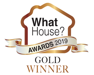 The Reserve - What House Awards 2019 - Gold Winner